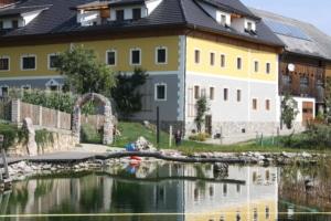 Land- und forstwirtschaftliche Diversifizierung in Österreich