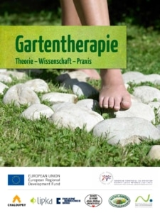 Gartentherapie Theorie-Wissenschaft-Praxis