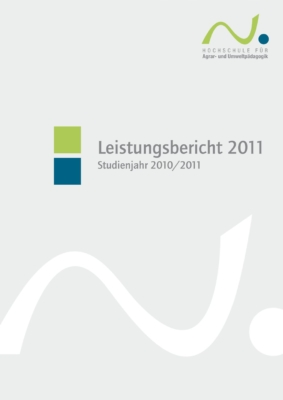 Leistungsbericht 2010/2011