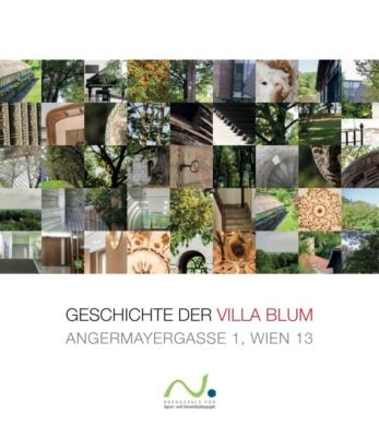 Geschichte der Villa Blum