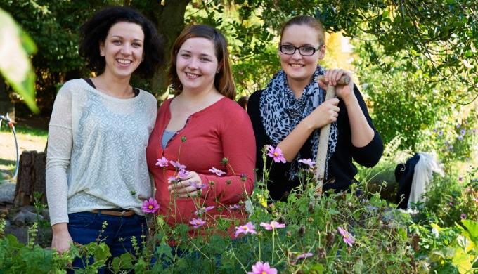 Bachelor Agrarpädagogik und Umweltpädagogik