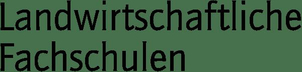 Landwirtschaftliche Fachschulen