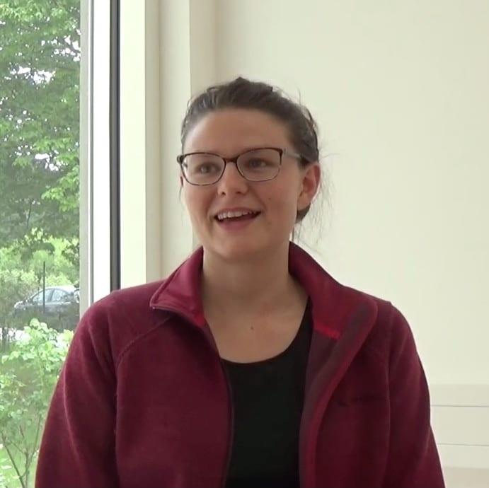Studentin der Umweltpädagogik erzählt über das Studium
