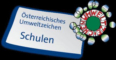 Österreichisches Umweltzeichen - Schulen