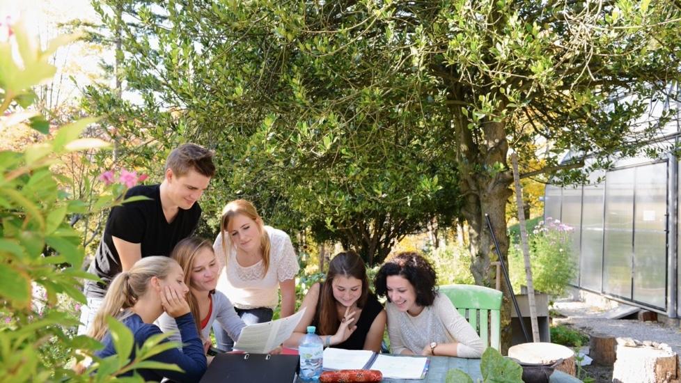 Online Infoabend Studium Agrar-/Umweltpädagogik für Akademikerinnen und Akademiker am 18. Juni